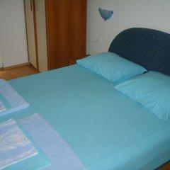 Отель Lyon Apartments Черногория, Будва - отзывы, цены и фото номеров - забронировать отель Lyon Apartments онлайн комната для гостей фото 3
