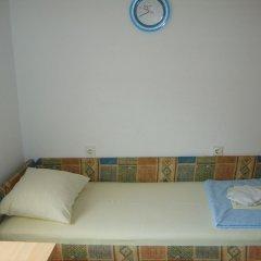 Отель Lyon Apartments Черногория, Будва - отзывы, цены и фото номеров - забронировать отель Lyon Apartments онлайн комната для гостей фото 4