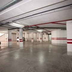 Отель Igramar Morro Jable Морро Жабле парковка