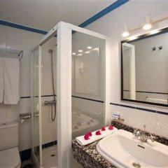 Отель Apartamentos Igramar MorroJable ванная фото 2