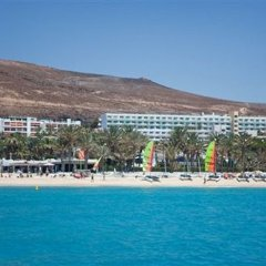 Отель Igramar Morro Jable Морро Жабле пляж