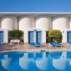 Отель Apartamentos Igramar MorroJable бассейн фото 3
