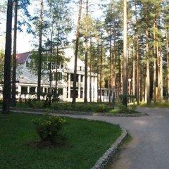 Загородный отель Райвола фото 13