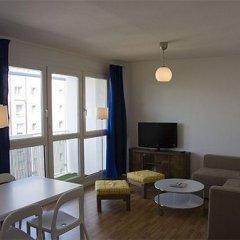 Отель Great Home In Berlin Германия, Берлин - отзывы, цены и фото номеров - забронировать отель Great Home In Berlin онлайн комната для гостей фото 4