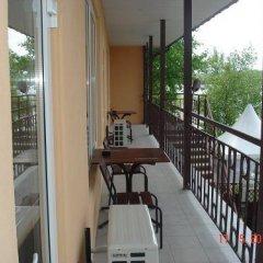 Hotel Leto балкон