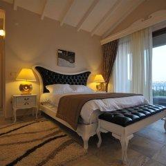 Alya Villa Hotel комната для гостей