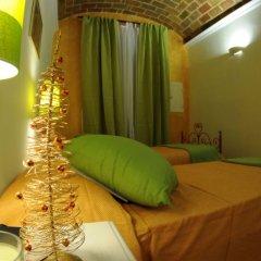 Отель B and B CORSO ITALIA Италия, Рим - отзывы, цены и фото номеров - забронировать отель B and B CORSO ITALIA онлайн комната для гостей фото 4