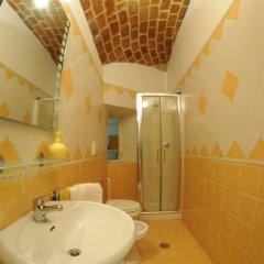 Отель B and B CORSO ITALIA Италия, Рим - отзывы, цены и фото номеров - забронировать отель B and B CORSO ITALIA онлайн ванная