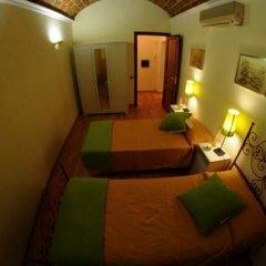 Отель B and B CORSO ITALIA Италия, Рим - отзывы, цены и фото номеров - забронировать отель B and B CORSO ITALIA онлайн интерьер отеля