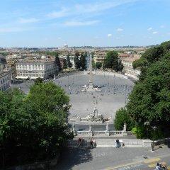 Отель B and B CORSO ITALIA Италия, Рим - отзывы, цены и фото номеров - забронировать отель B and B CORSO ITALIA онлайн фото 2
