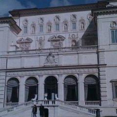 Отель B and B CORSO ITALIA Италия, Рим - отзывы, цены и фото номеров - забронировать отель B and B CORSO ITALIA онлайн