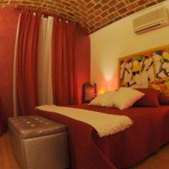 Отель B and B CORSO ITALIA Италия, Рим - отзывы, цены и фото номеров - забронировать отель B and B CORSO ITALIA онлайн комната для гостей фото 5