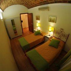 Отель B and B CORSO ITALIA Италия, Рим - отзывы, цены и фото номеров - забронировать отель B and B CORSO ITALIA онлайн спа