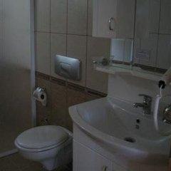 Cirali Hotel ванная фото 2