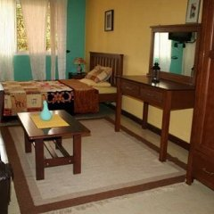 Calabash Residence in Kololi, Gambia from 75$, photos, reviews - zenhotels.com in-room amenity
