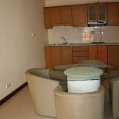 Calabash Residence in Kololi, Gambia from 75$, photos, reviews - zenhotels.com in-room dining