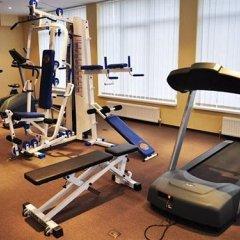 Гостиница Reikartz Polyana фитнесс-зал фото 3