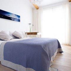 Отель Bedonboard комната для гостей