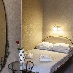 Хостел 3 Пингвина комната для гостей фото 2