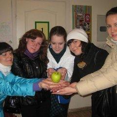 Apple Hostel Spb Санкт-Петербург интерьер отеля