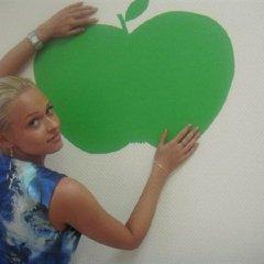 Apple Hostel Spb Санкт-Петербург спа