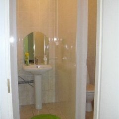 Apple Hostel Spb Санкт-Петербург ванная фото 2