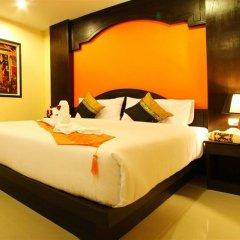 FunDee Boutique Hotel 3* Улучшенный номер с различными типами кроватей фото 3