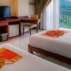 Malin Patong Hotel 3* Стандартный номер разные типы кроватей