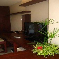 Malin Patong Hotel 3* Улучшенный номер разные типы кроватей фото 3