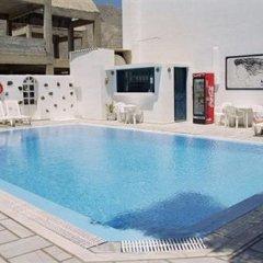 Отель Anemos Studios бассейн фото 2