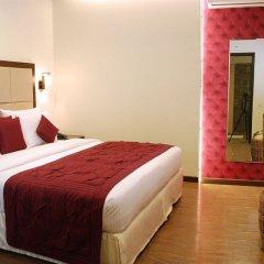 Отель Liv Inn - West Patel Nagar Индия, Нью-Дели - отзывы, цены и фото номеров - забронировать отель Liv Inn - West Patel Nagar онлайн комната для гостей фото 2