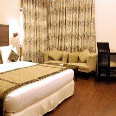 Отель Liv Inn - West Patel Nagar Индия, Нью-Дели - отзывы, цены и фото номеров - забронировать отель Liv Inn - West Patel Nagar онлайн комната для гостей фото 4