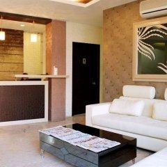 Отель Liv Inn - West Patel Nagar Индия, Нью-Дели - отзывы, цены и фото номеров - забронировать отель Liv Inn - West Patel Nagar онлайн спа