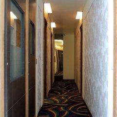 Отель Liv Inn - West Patel Nagar Индия, Нью-Дели - отзывы, цены и фото номеров - забронировать отель Liv Inn - West Patel Nagar онлайн интерьер отеля фото 3