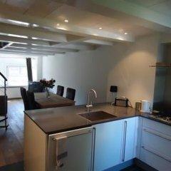 Отель City Centre Church Apartments Нидерланды, Амстердам - отзывы, цены и фото номеров - забронировать отель City Centre Church Apartments онлайн питание