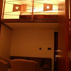 Отель Happy Star Club Сербия, Белград - 2 отзыва об отеле, цены и фото номеров - забронировать отель Happy Star Club онлайн сейф в номере
