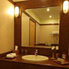 Отель The Indravan Индия, Нью-Дели - отзывы, цены и фото номеров - забронировать отель The Indravan онлайн ванная фото 2