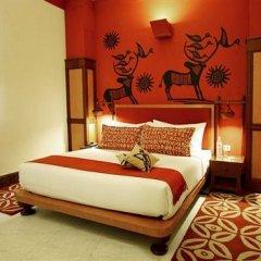Отель The Indravan Индия, Нью-Дели - отзывы, цены и фото номеров - забронировать отель The Indravan онлайн комната для гостей фото 3