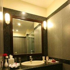 Отель The Indravan Индия, Нью-Дели - отзывы, цены и фото номеров - забронировать отель The Indravan онлайн ванная