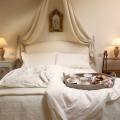 Отель Villino di Porporano Парма в номере