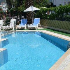 Villa Princess Турция, Мармарис - отзывы, цены и фото номеров - забронировать отель Villa Princess онлайн бассейн фото 3