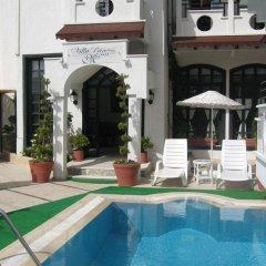 Villa Princess Турция, Мармарис - отзывы, цены и фото номеров - забронировать отель Villa Princess онлайн бассейн фото 2