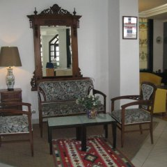 Отель Villa Princess интерьер отеля