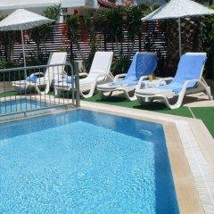 Villa Princess Турция, Мармарис - отзывы, цены и фото номеров - забронировать отель Villa Princess онлайн бассейн
