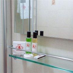 Avtoturist Hotel ванная
