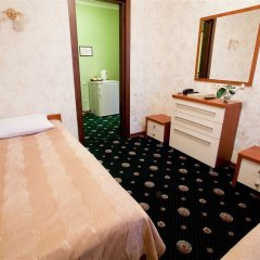 Avtoturist Hotel удобства в номере фото 2