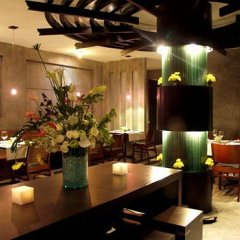 Отель 3rd Street Cafe & Guesthouse интерьер отеля