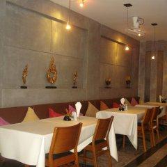 Отель 3rd Street Cafe & Guesthouse питание