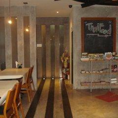 Отель 3rd Street Cafe & Guesthouse фото 2