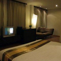 Отель 3rd Street Cafe & Guesthouse удобства в номере